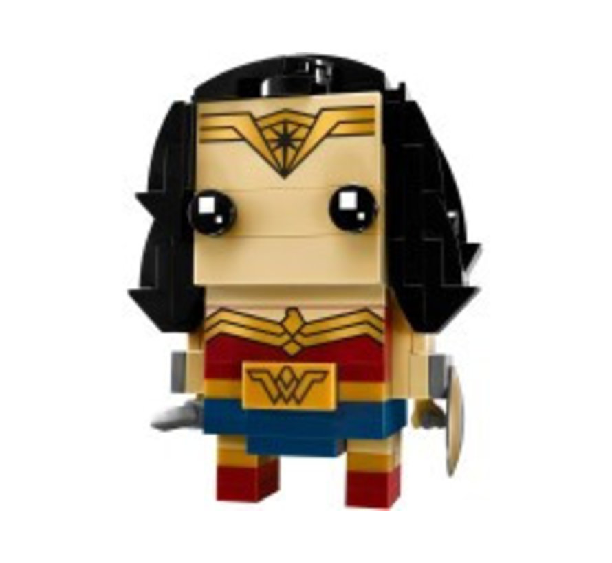 41599 Brickheadz Wonder Woman
