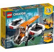 LEGO 31071 Creator Droneverkenner