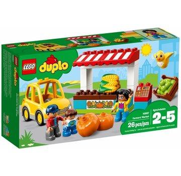 LEGO 10867 Duplo Boerenmarkt