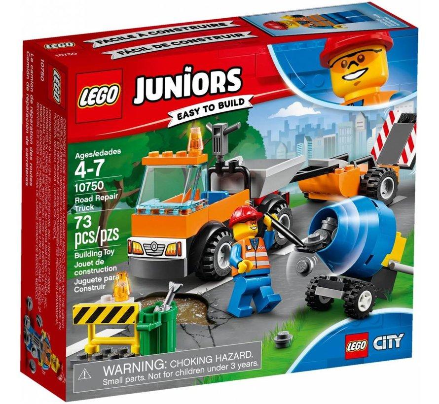 10750 Juniors Reparatietruck