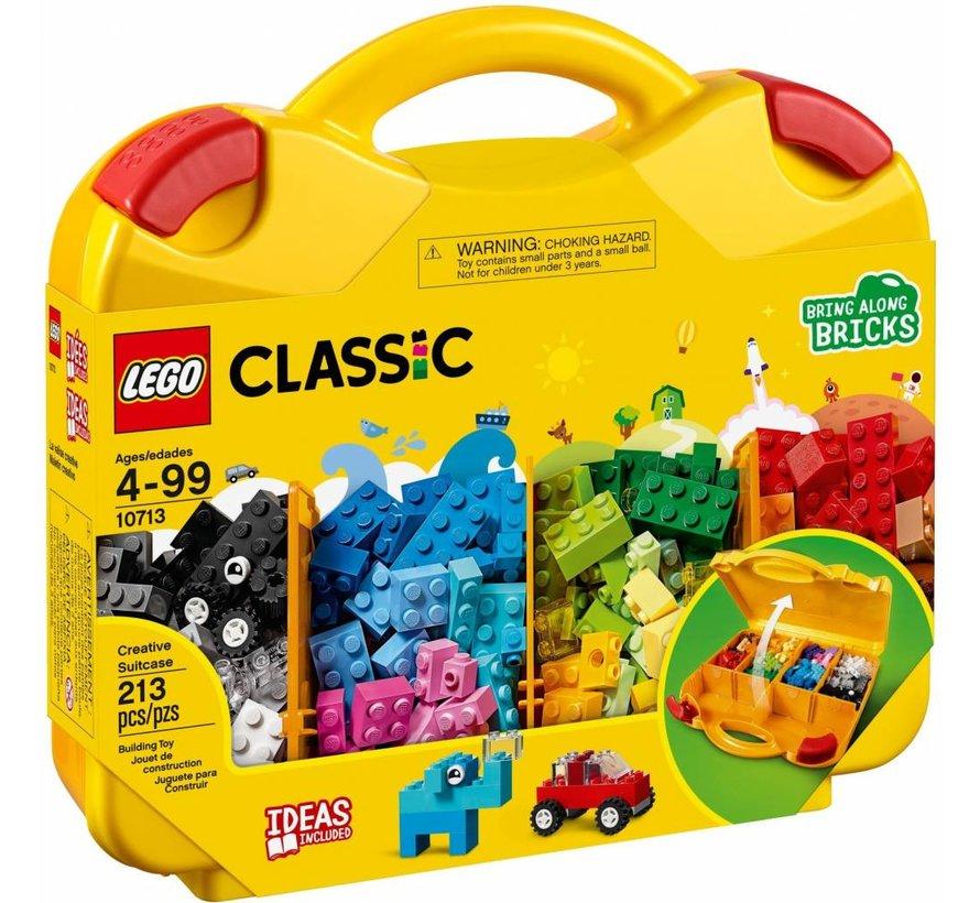 10713 Classic Creatieve koffer
