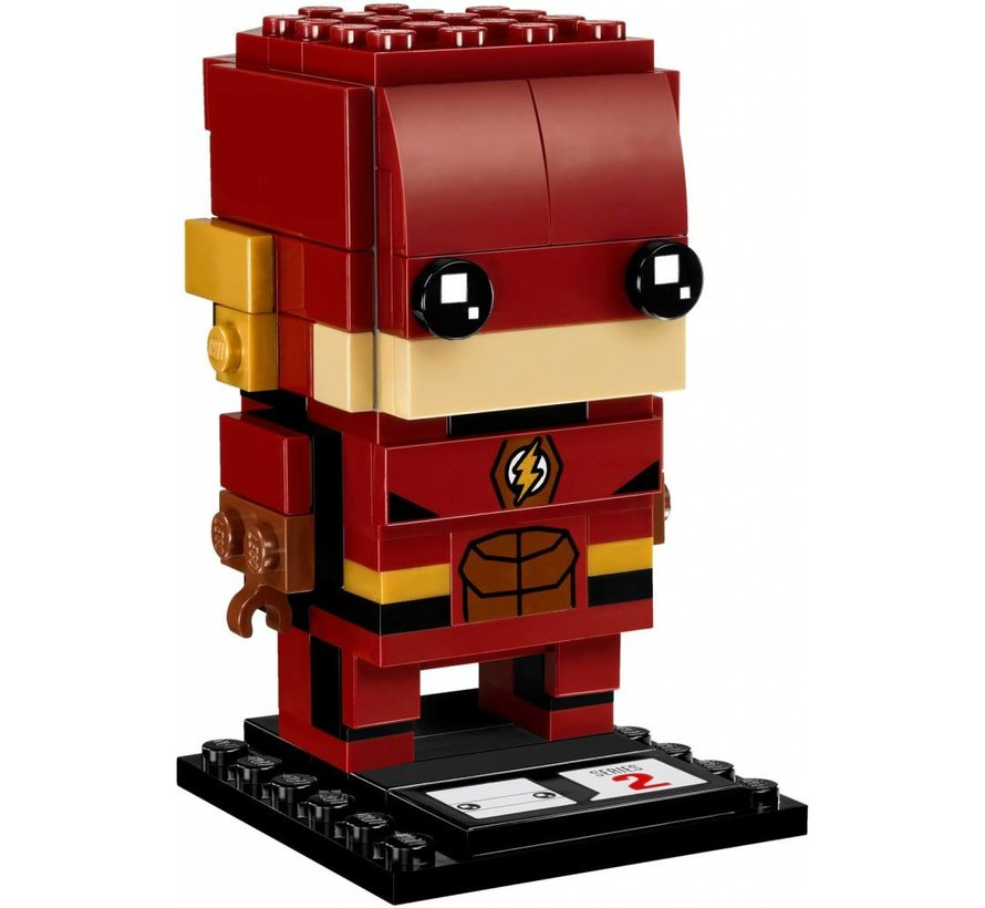 41598 Brickheadz The Flash