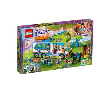 LEGO 41339 Friends Mia`s camper
