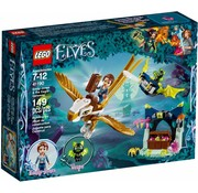 LEGO 41190 Elves Emily Jones en de adelaarontsnapping