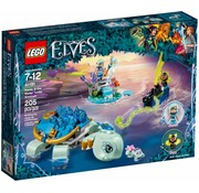 LEGO 41191 Elves Naida en de waterschildpad hinderlaag