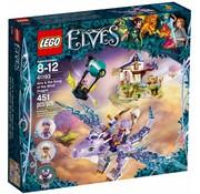 LEGO 41193 Elves Aira en het lied van de winddraak