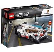 LEGO 75887 Speed Champions Porsche 919 Hybrid