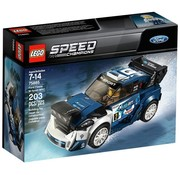 LEGO 75885 Speed Champions Ford Fiesta M-Sport WRC