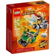 LEGO 76091 Mighty Micros: Thor vs. Loki