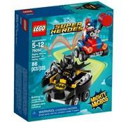 LEGO 76092 Mighty Micros: Batman vs. Harley Quinn
