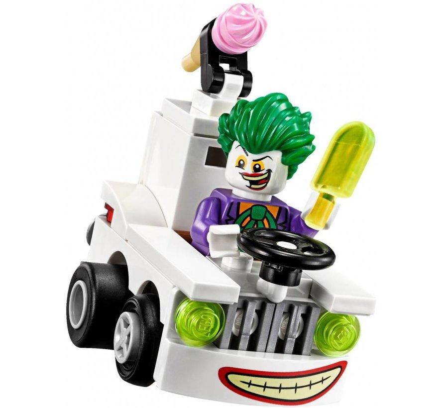 76093 Mighty Micros: Nightwin vs. The Joker