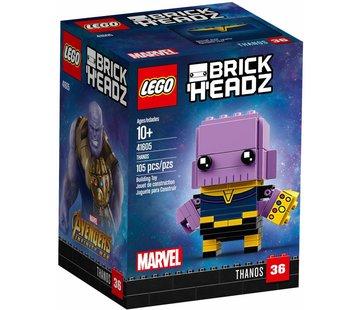 LEGO 41605  BrickHeadz  Thanos