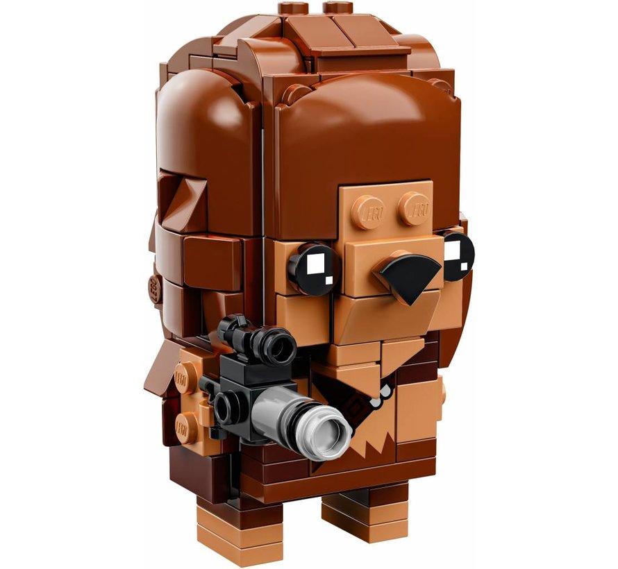 41609  BrickHeadz Chewbacca