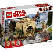 LEGO 75208  Star Wars Yoda's hut