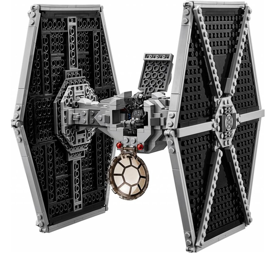 75211  Star Wars Imperial TIE Fighter