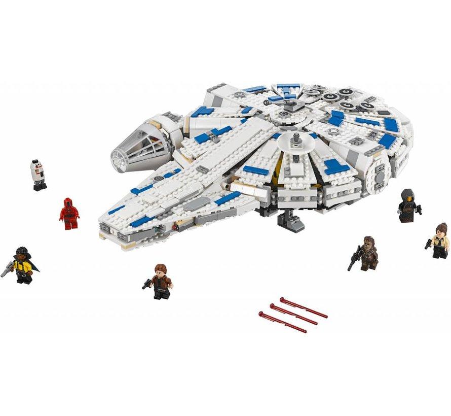 75212  Star Wars Kessel Run Millennium Falcon
