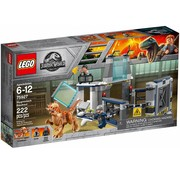 LEGO 75927  Jurassic World Ontsnapping van Stygimoloch