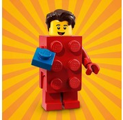 LEGO 71021-02 Brick Suit Guy