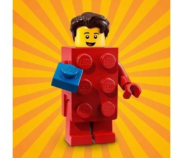 LEGO 71021-02 Brick Suit Guy