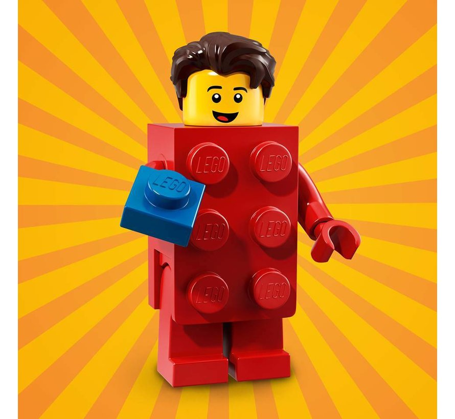 71021-02 Brick Suit Guy