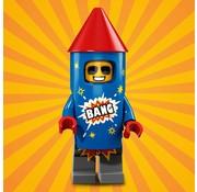 LEGO 71021-05 Firework Guy