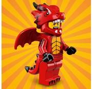 LEGO 71021-07 Dragon Suit Guy