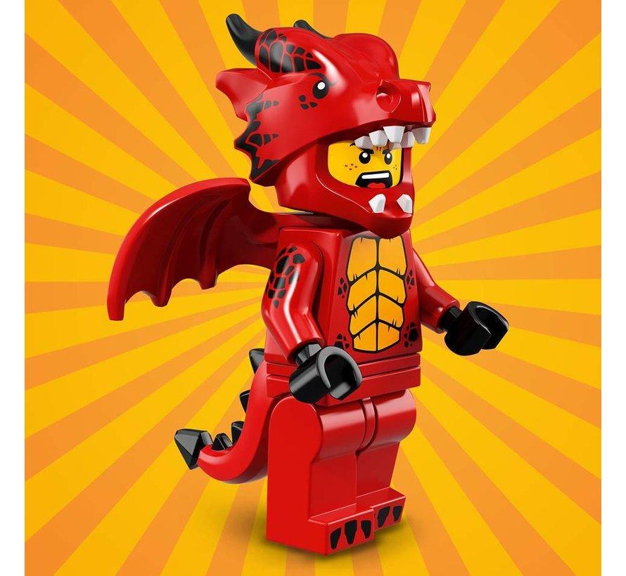 71021-07 Dragon Suit Guy