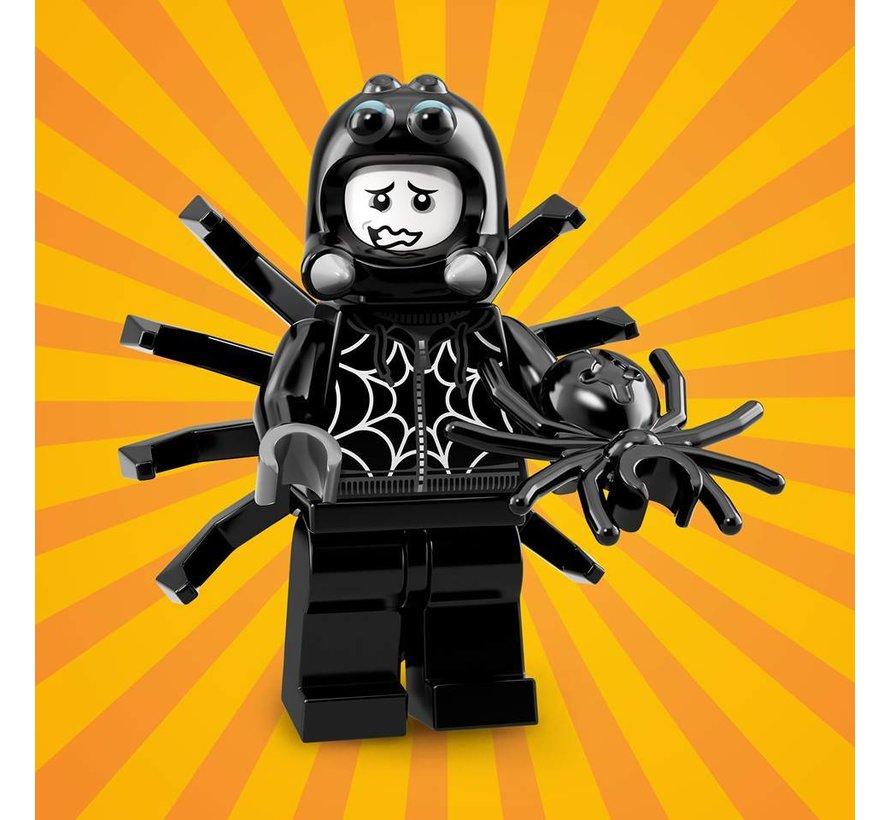 71021-09 Spider Suit Boy