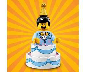 Swell 71021 10 Birthday Cake Guy Click Brick Personalised Birthday Cards Paralily Jamesorg