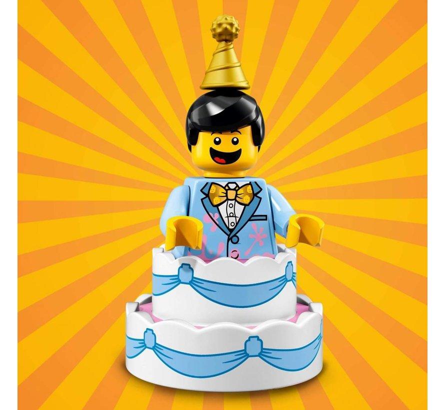 71021-10 Birthday Cake Guy