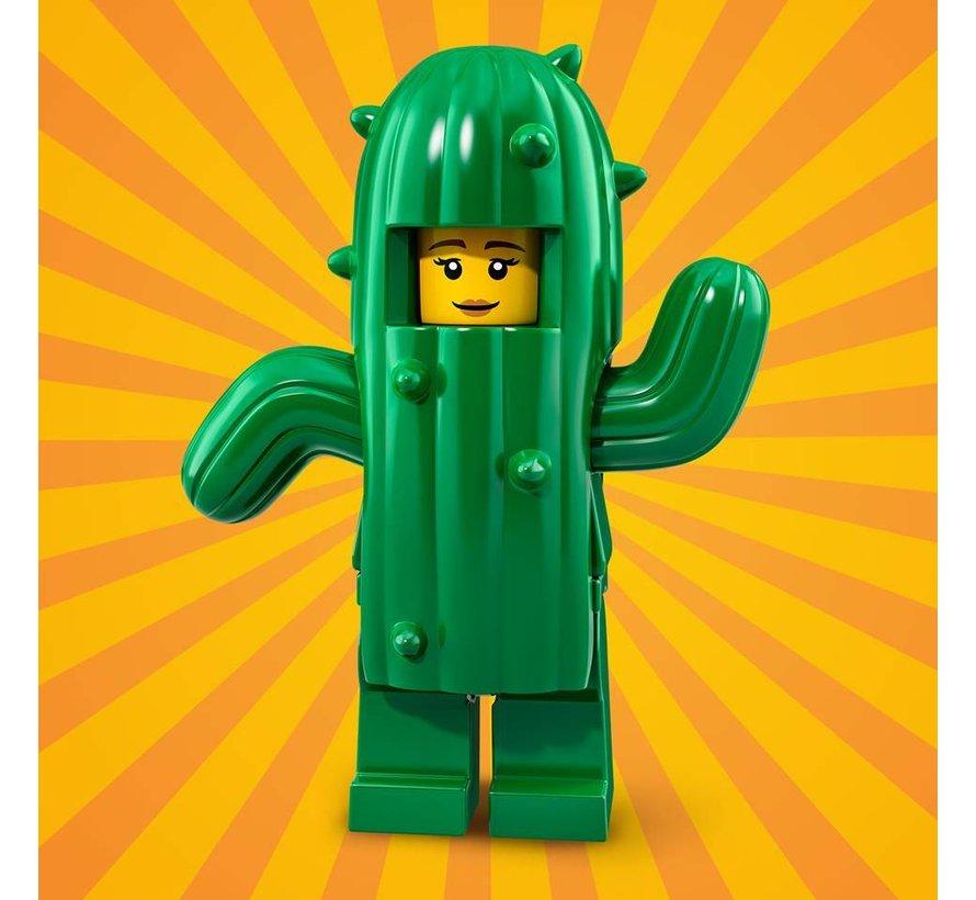 71021-11 Cactus Girl