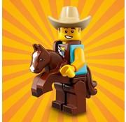 LEGO 71021-15 Cowboy Costume Guy