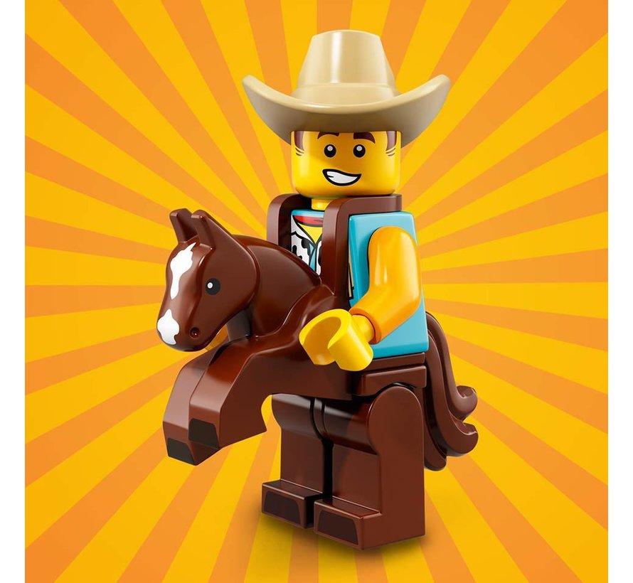 71021-15 Cowboy Costume Guy