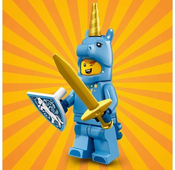 LEGO 71021-17 Unicorn Guy