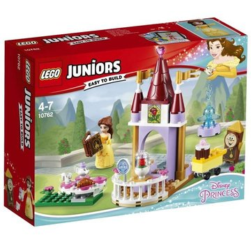LEGO 10762 Juniors Belle`s verhaaltjestijd