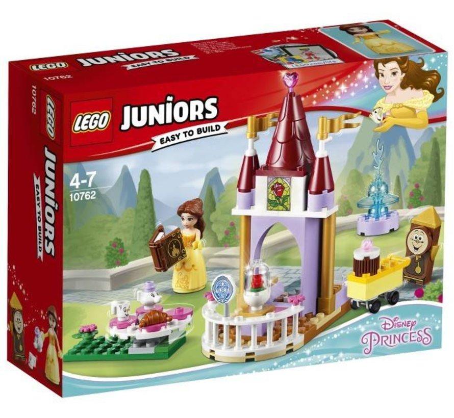 10762 Juniors Belle`s verhaaltjestijd