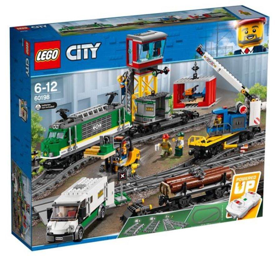 60198 City Vrachttrein