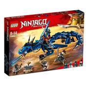 LEGO 70652 Ninjago Stormbringer