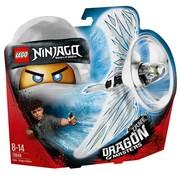 LEGO 70648 Ninjago Zane Drakenmeester