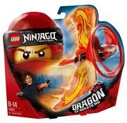 LEGO 70647 Ninjago Kai Drakenmeester