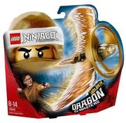 LEGO 70644 Ninjago Gouden drakenmeester