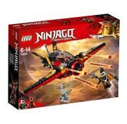 LEGO 70650 Ninjago Destiny`s Wing