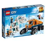 LEGO 60194 City Poolonderzoekstruck