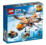 LEGO 60193  City Poolluchttransport