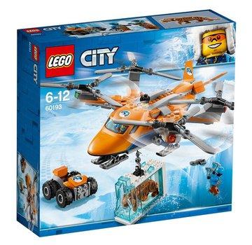 LEGO 60193  City Poolluchttransport