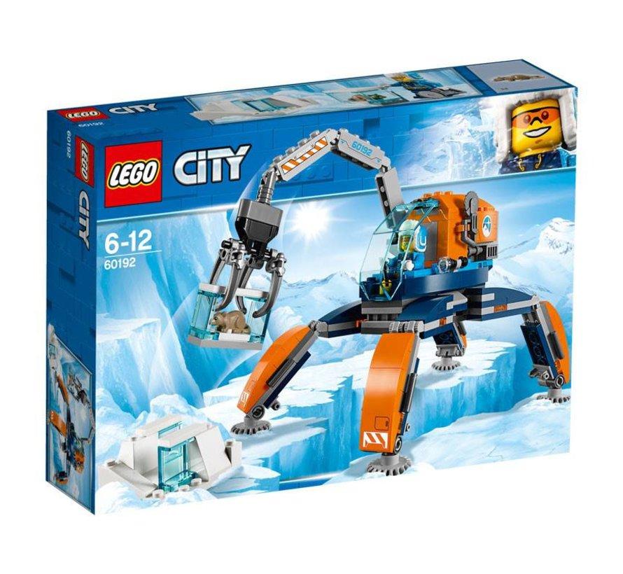 60192 City Poolijscrawler