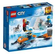 LEGO 60191 City Poolonderzoekersteam