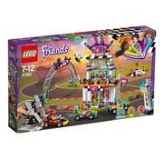 LEGO 41352 Friends De grote racedag