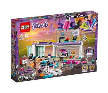 LEGO 41351 Friends Creatieve tuningshop