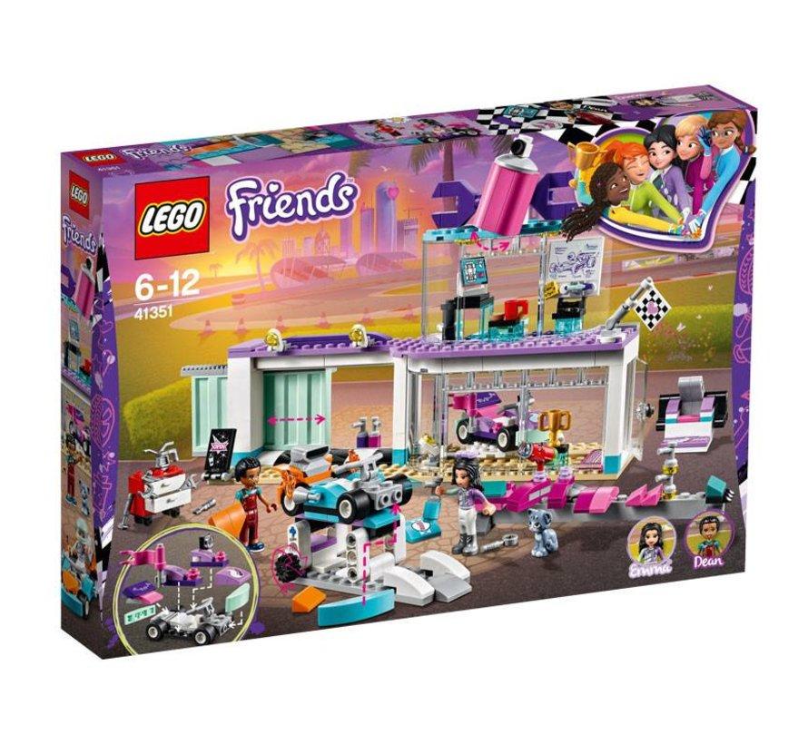 41351 Friends Creatieve tuningshop